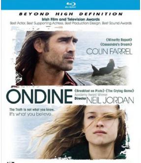 Ondine (Blu-ray)