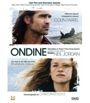 Ondine (VCD)