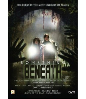 Something Beneath (VCD)