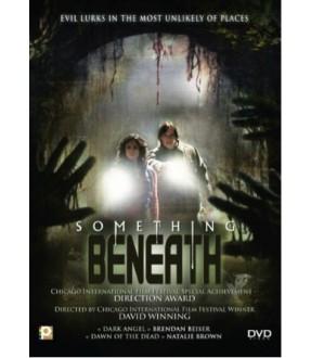 Something Beneath (VCD)