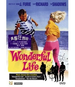 Wonderful Life (VCD)