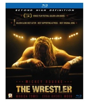 The Wrestler (Blu-ray)