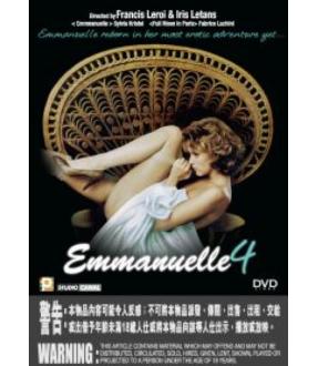Emmanuelle 4 (DVD)