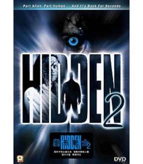 Hidden II (DVD)