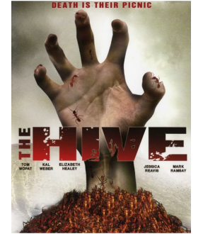 The Hive (DVD)