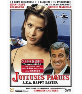 Joyeuses Paques a.k.a. Happy Easter (VCD)