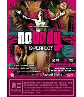 Nobody Is Perfect (DVD)