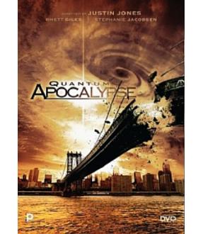 Quantum Apocalypse (VCD)