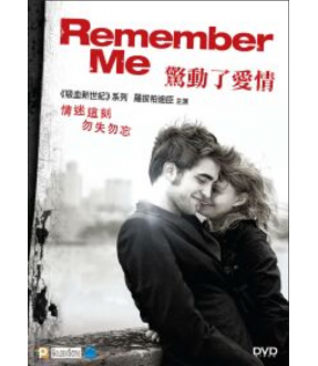 Remember Me (VCD)