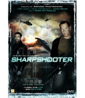 Sharpshooter (DVD)