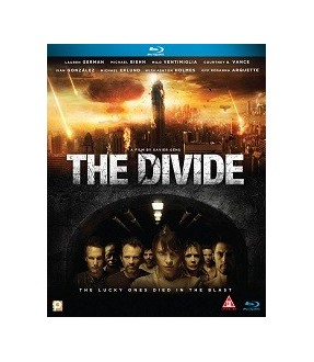 The Divide (Blu-Ray)