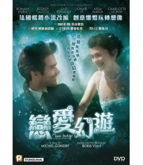 Mood Indigo (DVD)