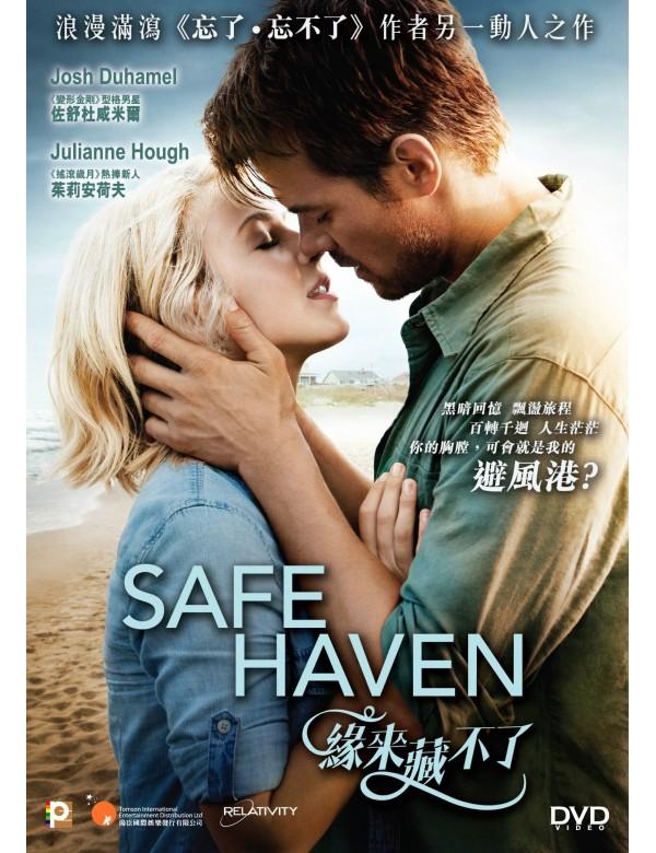 Safe Haven (VCD)