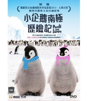 Pengi and Sommi (DVD)
