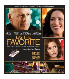 Lay the Favorite (VCD)