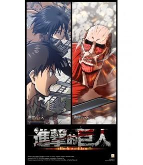 Attack on Titan Vol. 5 (Special Edition) (DVD)
