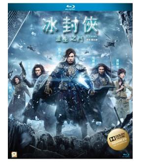 Iceman (2D Blu-ray)