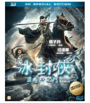 Iceman (3D Blu-ray)
