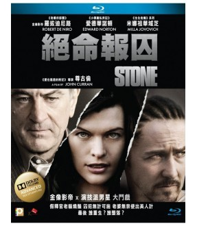 Stone (Blu-ray)