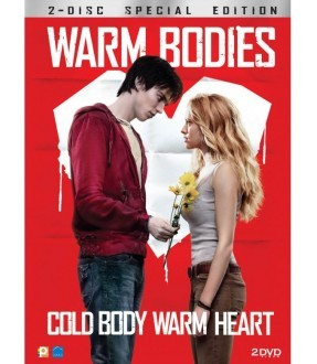 Warm Bodies (2 DVD Special Edition)