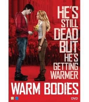 Warm Bodies (DVD)