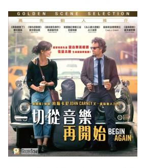 Begin Again (VCD)