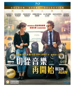 Begin Again (Blu-ray)