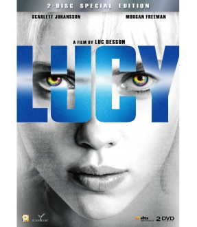 Lucy (2DVD Special Edition)