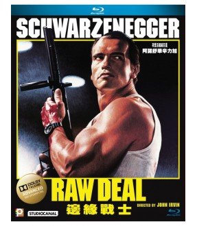 Raw Deal (Blu-Ray)