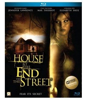 House at The End of The Street (Blu-Ray)
