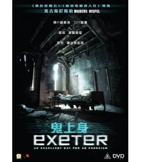 Exeter (DVD)