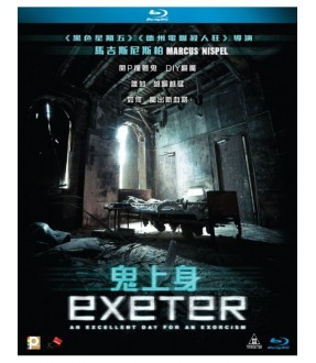 Exeter (Blu-ray)