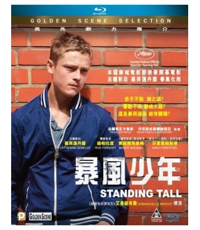 Standing Tall (Blu-ray)