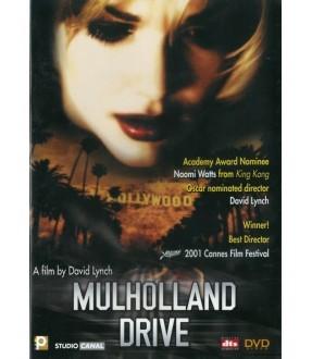 Mulholland Drive (DVD)