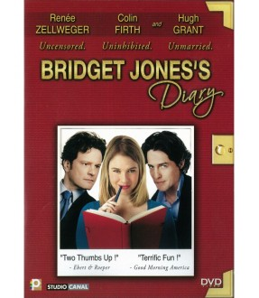 Bridget Jones's Diary (DVD)