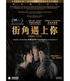 Shelter (DVD)