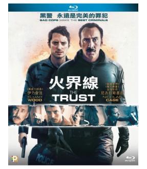 The Trust (Blu-ray)