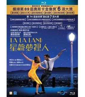 La La Land (Blu-ray + OST)