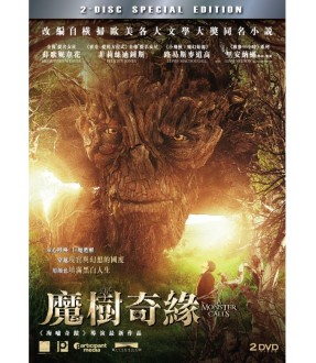 A Monster Calls (2 DVD)