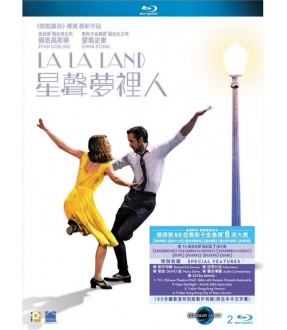 La La Land (2 Blu-ray)
