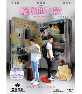 77 Heartbreaks (DVD)