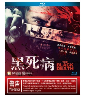 The Black Death (Blu-ray)
