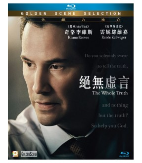 The Whole Truth (Blu-ray)