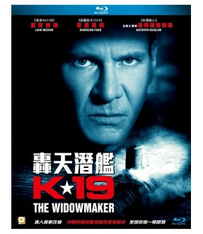 K-19:The Widowmaker (Blu-ray)
