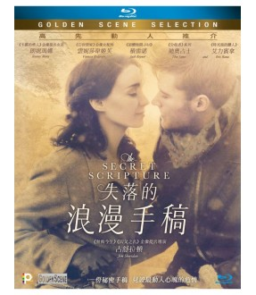 The Secret Scripture (Blu-ray)