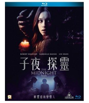 The Midnight Man (Blu-ray)