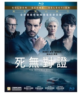 The Invisible Guest (Blu-ray)