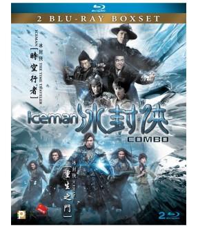 Iceman Combo Boxset (Blu-ray)
