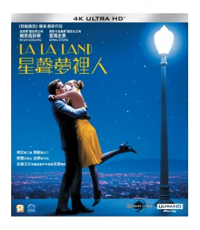 La La Land (4K Ultra HD)