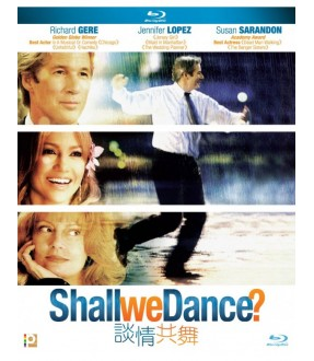 Shall We Dance? (Blu-ray)